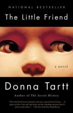"Dealing with Grief in ""the Little Friend"" by Donna Tartt"