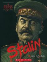 Comparison between Stalin and Mussolini by