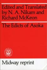 A Comparison of Alexander the Great and Asoka by