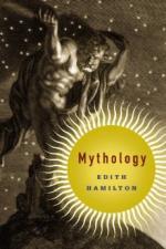 Europa Mythology by Edith Hamilton