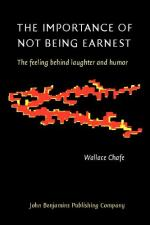 The Importance of Humor by