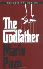 The Godfather and Its Effects on Society: 1960's by Mario Puzo
