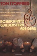 Book Review: Rosencrantz & Guildenstern Are Dead by Tom Stoppard
