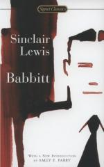Within the Security of Conformity: Babbitt by Sinclair Lewis