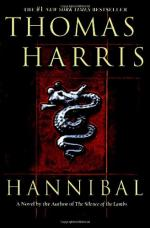 Hannibal's Struggle to Destroy the Roman Empire by Thomas Harris