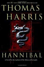 Hannibal's Struggle to Destroy the Roman Empire by Thomas Harris