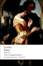 Faust: Tragedy of the Innocence by