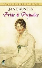 Central Characters and Concerns in Pride and Prejudice by Jane Austen