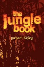 Jungle Book: A Comparison of the Film and Novel by Rudyard Kipling