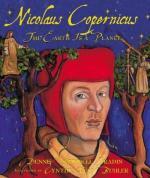 Nicolas Copernicus by