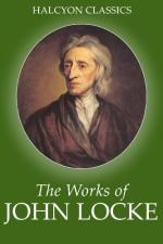 John Locke's Second Treatise of Civil Government by John Locke