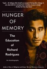Response to Hunger of Memory by Richard Rodriguez