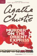 Poirot: An Analysis by Agatha Christie