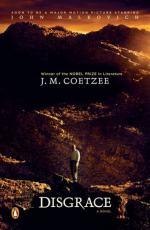 Disgrace: David Lurie as Hero by John Maxwell Coetzee