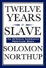 12 Years a Slave by