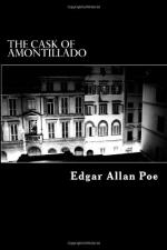 """The Cask of Amontillado"" as an Effective Story. by Edgar Allan Poe"