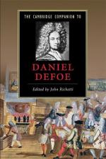 Daniel Defoe and the Apparition of Mrs Veal by