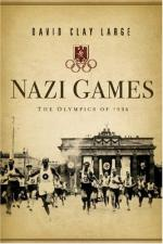 1936 Olympics by