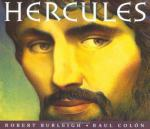 Disney's Hercules Compared to the Myth by
