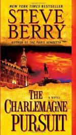 The Two Lives of Charlemagne by