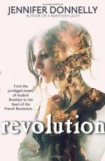 Causes of Revolutions by Jennifer Donnelly