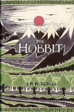 The Hobbit Vs. The Eye of the World by J. R. R. Tolkien