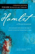 Alienation of Hamlet by William Shakespeare