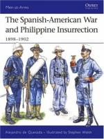 Causes of the Spanish American War by