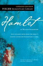 The Structure of Shakespeare's Hamlet by William Shakespeare