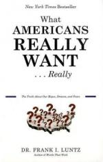 What Does It Mean to Be an American? by
