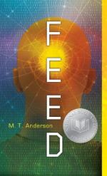 Feed by M.T. Anderson by Matthew Tobin Anderson