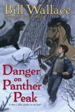 Danger on Panther's Peak by