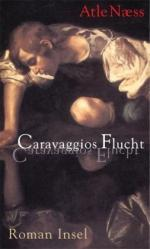 "Caravaggio's ""Calling of Saint Matthew"" by"