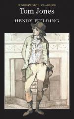 Henry Fielding Essay by