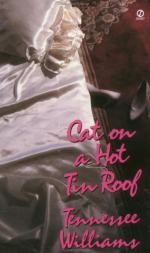 Cat on a Hot Tin Roof: Analyzing and Comparing the Two Endings by Tennessee Williams
