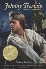 Johnny Tremain Analysis by Esther Forbes