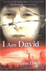 "In What Ways Is the Book ""I Am David"" about Quests and Journeys? by Anne Holm"