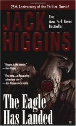 The Eagle Has Landed by