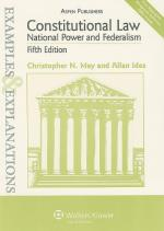 Federalism Vs Antifederalism by