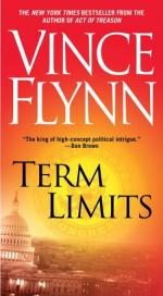 Congressional Term Limits by Vince Flynn