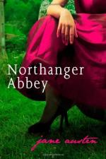 The Use of Free Indirect Discourse in Northanger Abbey by Jane Austen