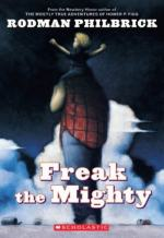 Freak the Mighty: Book Vs. Movie by Rodman Philbrick