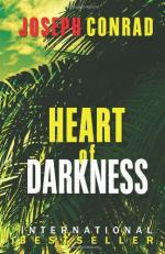 Heart of Darkness by Joseph Conrad by Joseph Conrad
