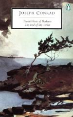 Youth in Society by Joseph Conrad