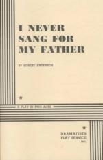 I Never Sang for My Father by