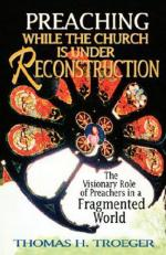 Under Reconstruction by