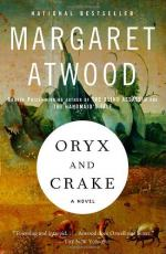Religious Themes in Oryx and Crake by Margaret Atwood