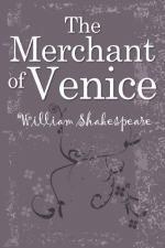 Shakespeare's Portia by William Shakespeare