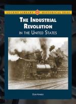 European Industrial Revolution by