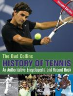 What Playing Tennis Means to Me by